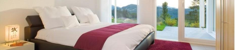 kamar tidur ungu untuk putra anda desainkamartidurku